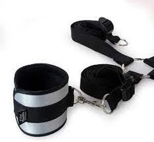 50 Sombras de Grey kit sexy para cama - Ecart